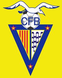 Бадалона - Logo