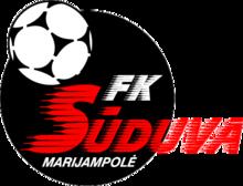 Судува - Logo
