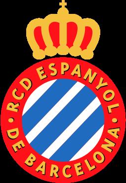 RCD Espanyol B - Logo