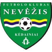 Невезис Кедайняй - Logo