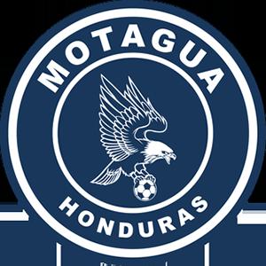 CD Motagua - Logo