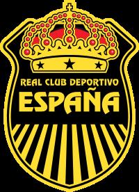 Реал Еспаня - Logo