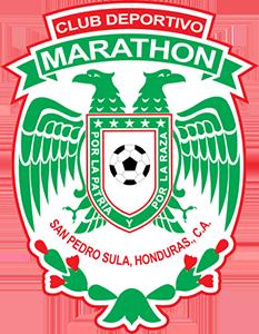 Маратон Сан Педро - Logo