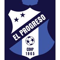 Хондурас Прогресо - Logo