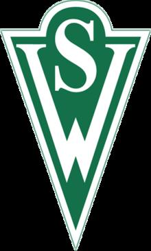 С. Вандерерс - Logo