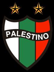 CD Palestino - Logo