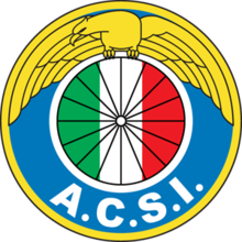 Аудакс Италиано - Logo