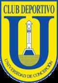 У. Консепсион - Logo
