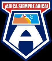 Арика - Logo