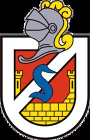 La Serena - Logo