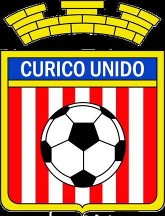 Курико Унидо - Logo