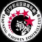 Ляонин Хувин - Logo