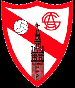 Sevilla Atletico - Logo