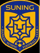 Дзянсу Шунтиен - Logo