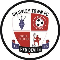 Крэвли Таун - Logo