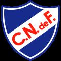 Nacional (URU) - Logo