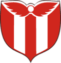Ривър Плейт Монт. - Logo