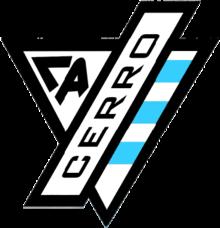 CA Cerro - Logo