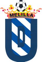 UD Melilla - Logo