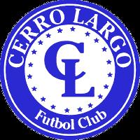 Серо-Ларго - Logo