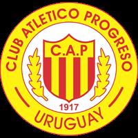CA Progreso - Logo