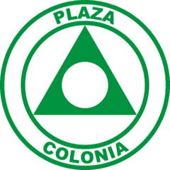 Plaza Colonia - Logo