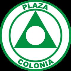 Пласа Колония - Logo