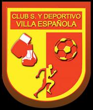 Вия Еспаньола - Logo