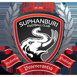 Суфанбури - Logo