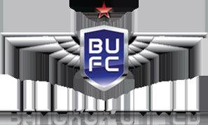 Банкок Юнайтед - Logo