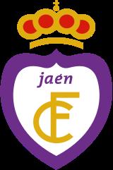 Real Jaén - Logo