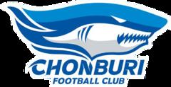 Чонбури - Logo