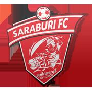 Saraburi FC - Logo