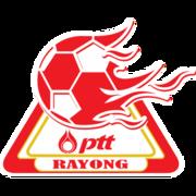 PTT Rayong - Logo