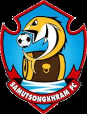 Samut Songkhram - Logo