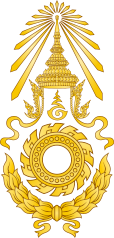 Royal Thai Army - Logo