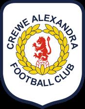 Крю Алекзандра - Logo