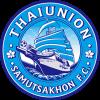 Samut Sakhon - Logo