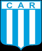 Расинг Кордоба - Logo