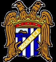 Aguilas FC - Logo