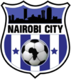 Nairobi City Stars - Logo