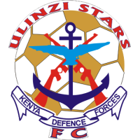 Ulinzi Stars - Logo
