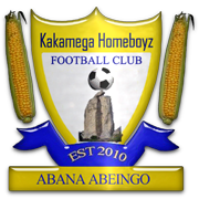 Какамега Хоумбойс - Logo