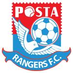 Поста Рейнджърс - Logo