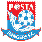Posta Rangers - Logo
