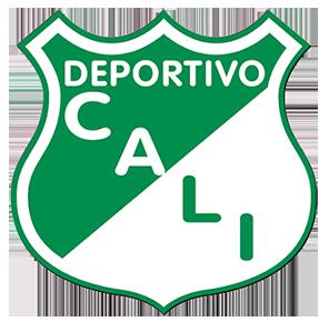 Депортиво Кали - Logo