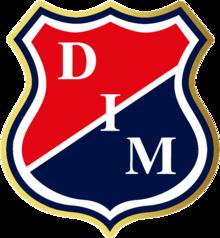 Меделин - Logo