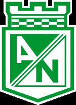 Атлетико Насионал - Logo