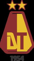 Deportes Tolima - Logo