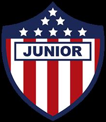 Хуниор - Logo